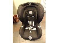 Britax Duo Plus Isofix car seat Group 1