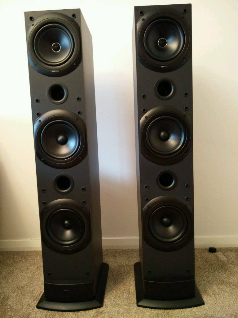 Speakers KEF Q70 in Glenfield Leicestershire Gumtree : 86 from www.gumtree.com size 768 x 1024 jpeg 62kB