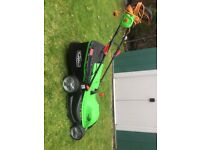 Lawnmower for sale, near new