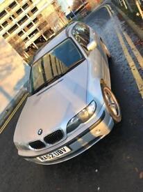 BMW 3 E46 2.2 petrol