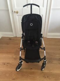 Bugaboo Bee with accessories