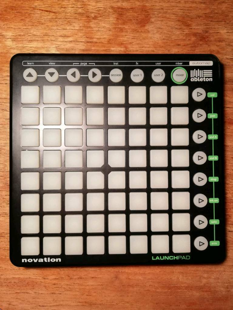 Novation launchpad mk1 | in Dunfermline, Fife | Gumtree