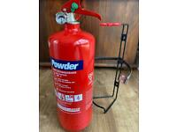 Fire Extinguisher for home or office BRAND NEW