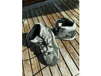 Karrimor walking boots size 3