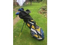 Great Complete Golf Club Set, Almost New