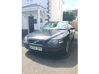 Volvo Black S60 D5 For Sale