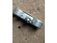 50 Fence clips can fit Heras fences Bargin at £35