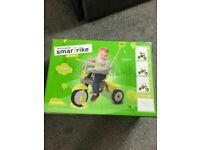 Brand new 'Smart trike' Unopened!