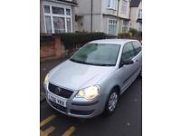 **REDUCED!!** VW polo 1.2 55k miles, FSH!!