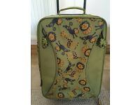 Childs Suitcase & Backpack Luggage
