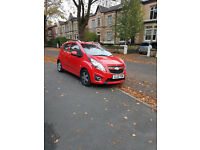 CHEVROLET SPARK 1.2i LT 5 Door 2 Lady OWNERS