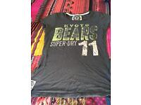 Superdry t shirts Xs 6/8