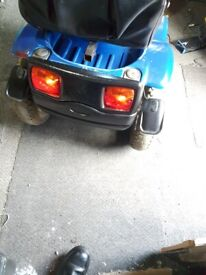 Have a mobility scooter for sale