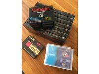 21 DDS-3 Data Cartridges Tapes