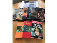Art books for sale