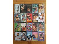 Bollywood Indian Bhangra Cassette Tapes