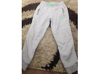 Adidas Track suit bottoms