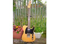 1978 USA Fender Telecaster Good condition, 100% original