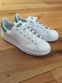 Adidas Stan Smith trainers size 5