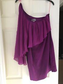 2 Lipsy dresses for sale