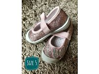 Baby/toddler clothes and shoes