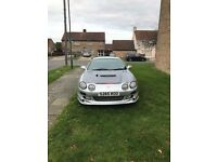Toyota Celica 1.8 SR Limited Edition 3dr GT4 REP
