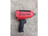 Snap on 3/4 air gun