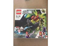 Lego Galaxy Squad Set 70702