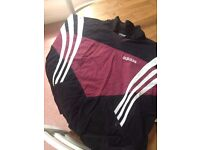 Mens XL large Adiddas rugby/football training top Brand new never worn Bargain!