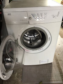 Washing machine in perfect working order & good condition