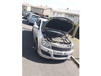 Vauxhall Astra SRI 1.9 Diesel 5 Door (Spares or Repairs)