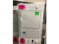BEKO 6KG CONDENSER TUMBLE DRYER