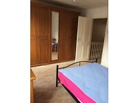 1 Single and 1 Double room to rent
