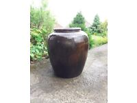 Extra Large Garden Urn