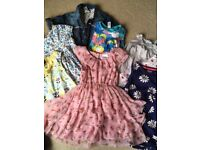Girls Clothes aged 4-5