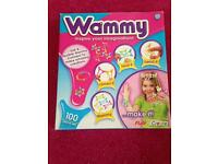 Wammy (construction toy)