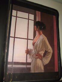 Jack Vettriano Unframed Prints. {40cm x 50cm} Page 15