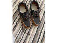 Men's timberland boat shoe