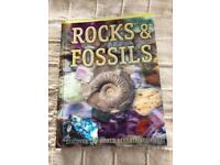 Rocks and Fossil Book
