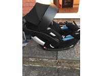 Cybex Aton 4 Baby Car Seat