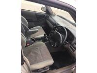Subaru Forester 12 months mot !!