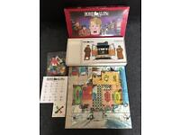 REAL RETRO GAMING!!! HOME ALONE BOARD GAME