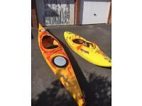 Dagger Charleston 14 sea / touring kayak