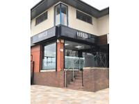 BUSINESS FOR SALE - FISH AND CHIP SHOP - FAST FOOD TAKEAWAY -