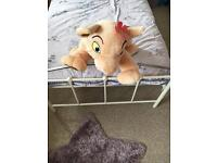 Large Nala from Lion King cuddly toy