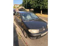 Fiat Punto 1.2 great first car.