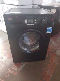 Beko Washing Machine (8kg) (6 Month Warranty)