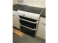 Electric Cooker and Oven - INDESIT - used - works properly.. it needs to be gone by this weekend.