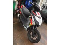2016(16plate) Beeline Tapo RS 50cc derestricted