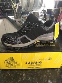 Jubang safety shoes